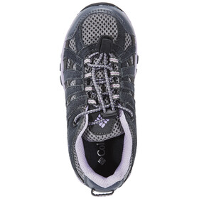 Columbia Redmond Explore Waterproof Shoes Youth Shark